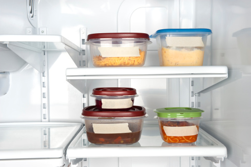 Food safety tips for those holiday dinner leftovers