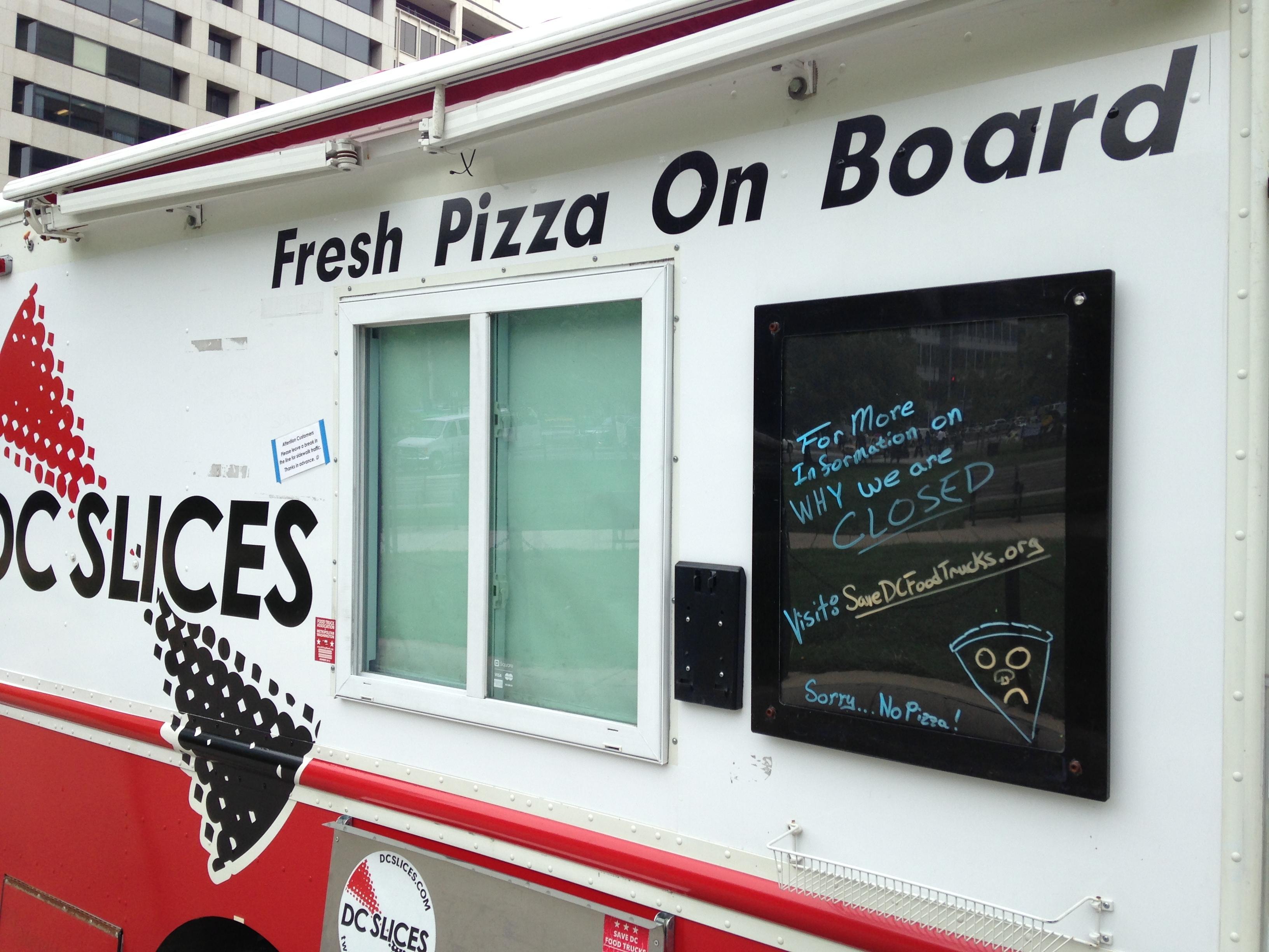 City of Alexandria seeking food truck feedback