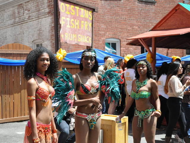 International cultures come alive with Passport D.C.