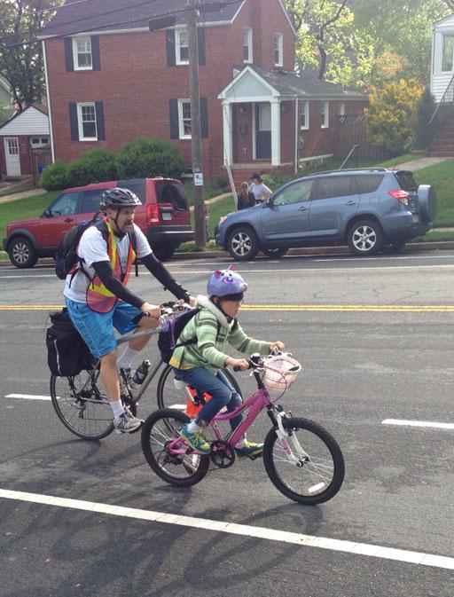 Alexandria to add bike lanes on King Street
