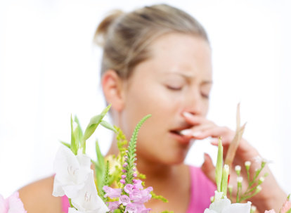 Ways to beat spring allergy symptoms in the D.C. metro area