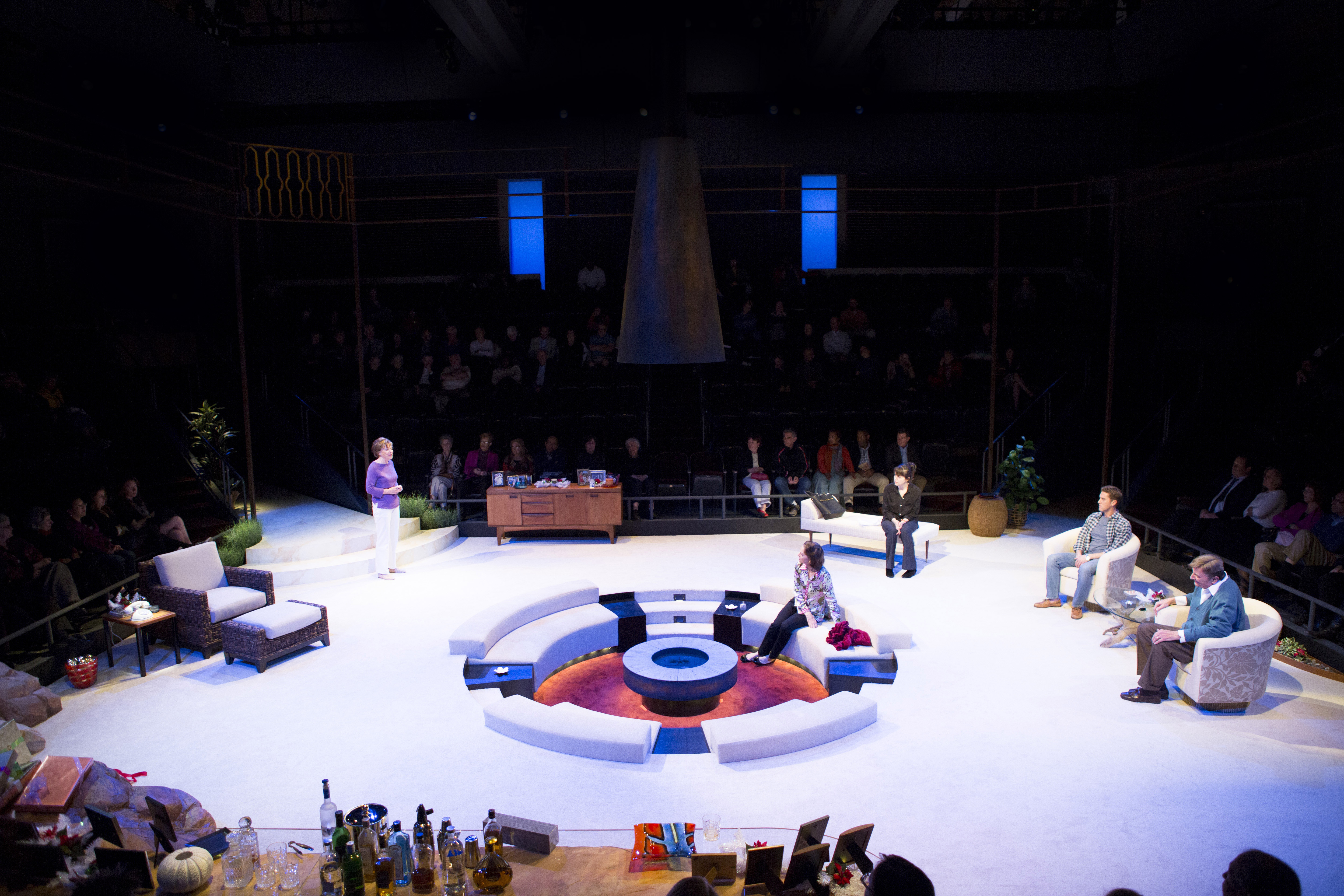 'Other Desert Cities' brings delightful drama, dysfunction to Arena Stage