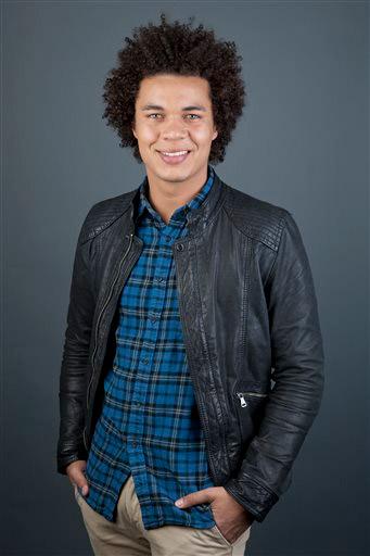 'Sesame Street' gets new Hispanic character