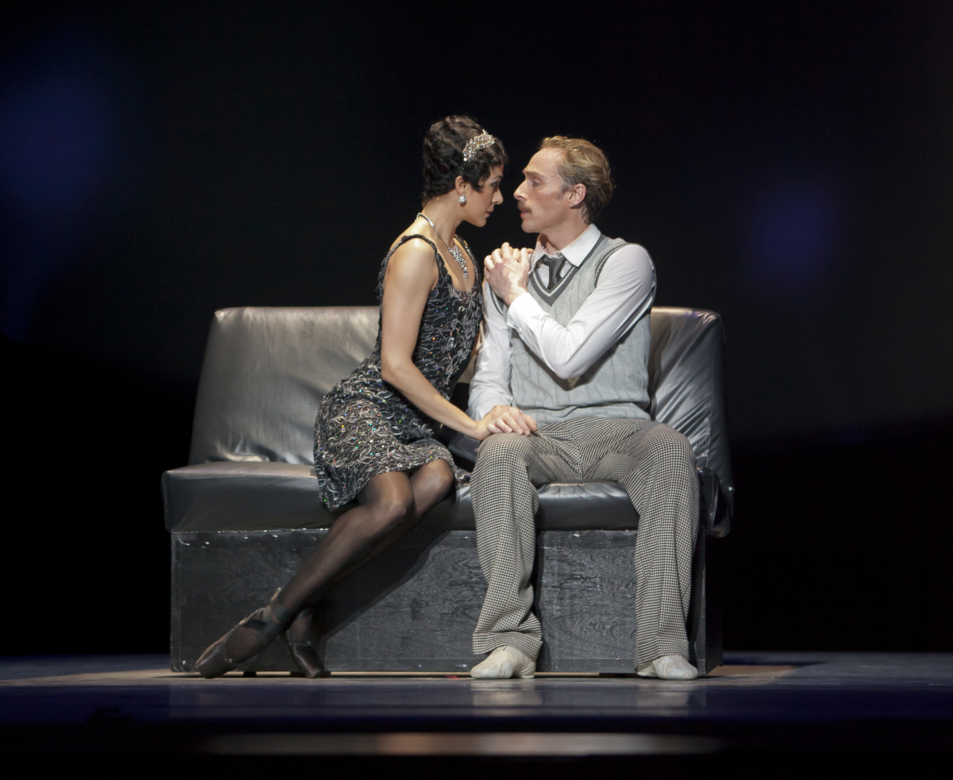 Washington Ballet performs sensual interpretation of classic Hemingway novel