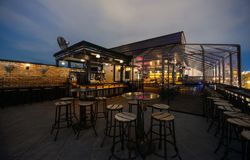Sip In The Sky Some Of D C S Best Rooftop Bars Wtop