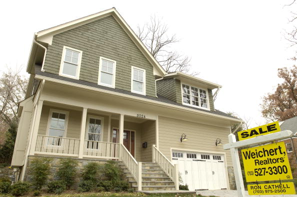 Study: People need to make almost $63K to buy a home in D.C. area