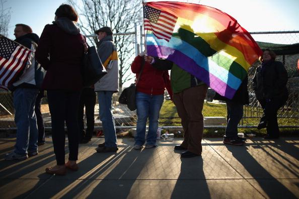 Off-beat picks for Capital Pride week
