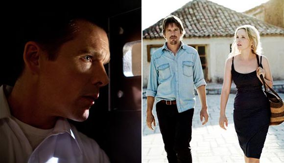 'Before Midnight' gives Ethan Hawke a 9-year 'purge'