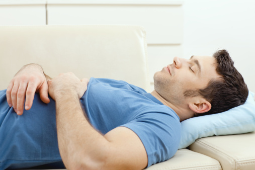 Smartphone apps that help you get a good night's sleep