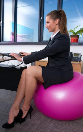 Employees need alternatives to sitting, AMA says