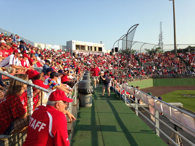 Possible new homes for Potomac Nationals being considered