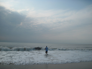Local beaches among nation's best for water quality