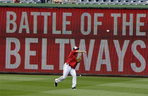 Baseball becomes more popular across region