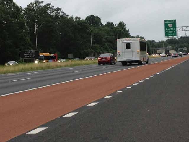 Virginia seeks ideas, money to improve I-66