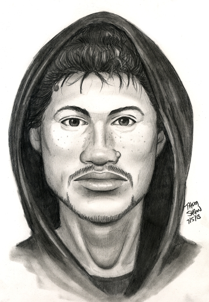 Loudoun Co. looking for suspect who grabbed 11-year-old