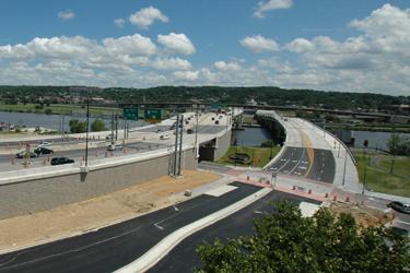 Cone Zone: Progress on I-95 Express Lanes, 11th St. Bridge