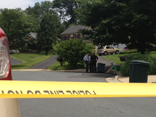 Grand Jury: Actions leading to Rockville doctor's death were 'justified'