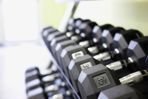 Free weights or exercise machines which is better wtop