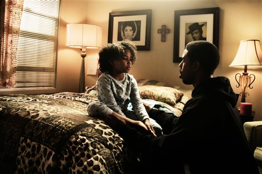 'Fruitvale Station' offers timely moment of reflection