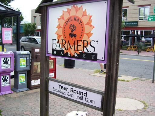 WTOP's Top 10: The best farmers market