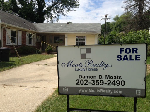 Real estate trend: More homes on the market as prices go up