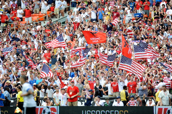 A growing culture: D.C. becomes 'hotbed' for soccer fans, supporters