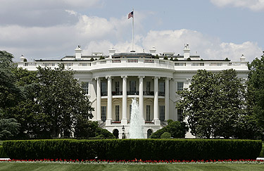Zillow says the White House could sell for millions