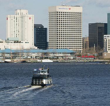 Potomac ferry service idea resurfaces