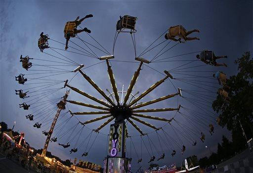 WTOP's Weekend Guide: Fairs, live music, beer week