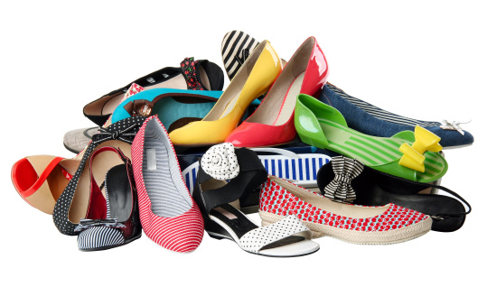 Are your shoes making the grade? A new rating system for ...