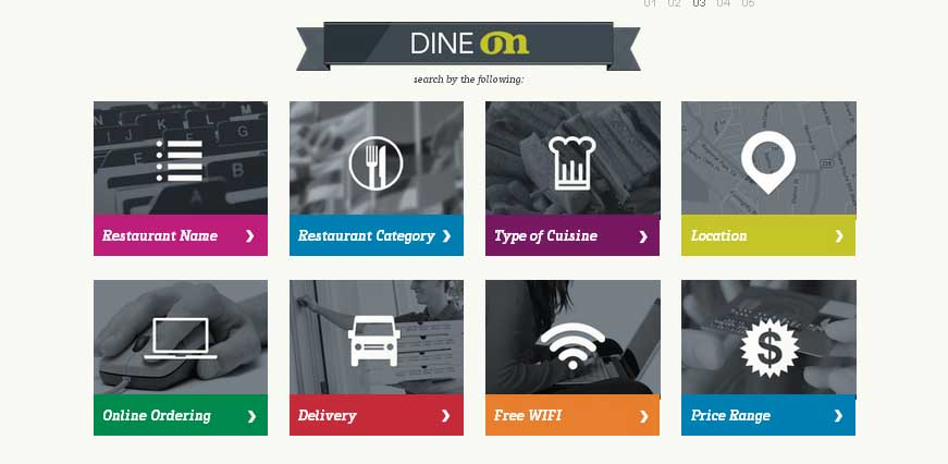 Herndon launches site to attract diners