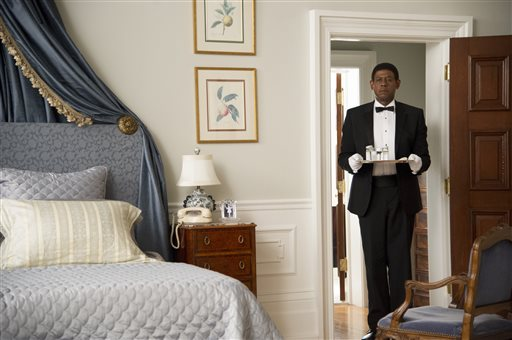 'The Butler' marches through civil rights history