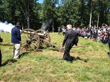Va. to spend $2.2 million to help save more battlefields
