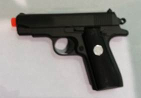 Va. youth stopped at BWI with pellet gun in carry-on bag