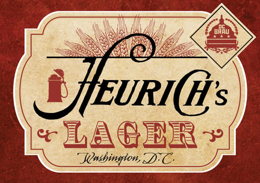 Heurich Lager: Homebrewer turns history detective