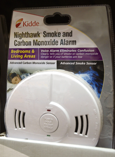 New Md. smoke alarm laws for homeowners