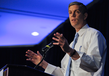 Later school start times in region supported by Secretary of Education Arne Duncan