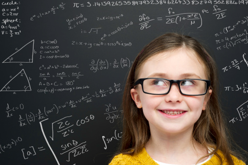 5 practical tips to get kids in a math mindset