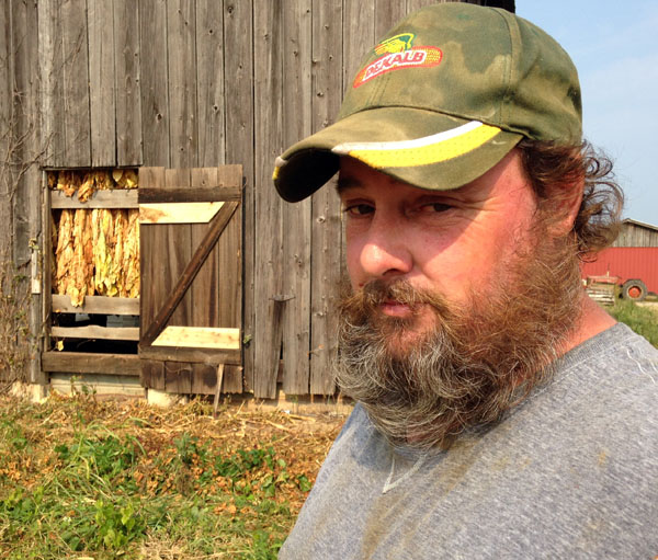 For some, tobacco remains way of life in southern Maryland