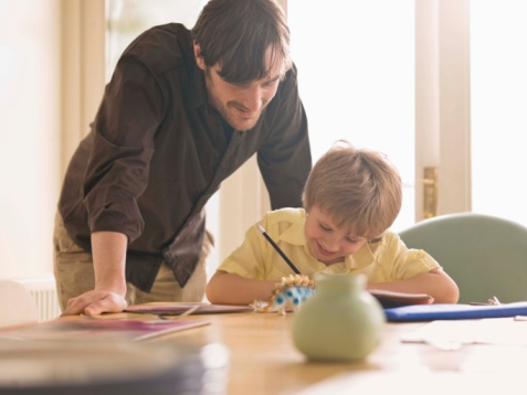 Good to Go: Is home schooling right for your family?