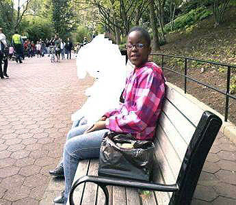 D.C. police: Missing 13-year-old girl found