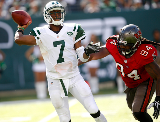 Week 1 NFL recap: The rise of the rookie quarterback … again