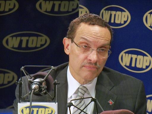 Report: DC mayor Gray rejects plea deal