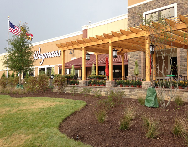 New Wegmans offering selection, shorter lines in Germantown (Photos)