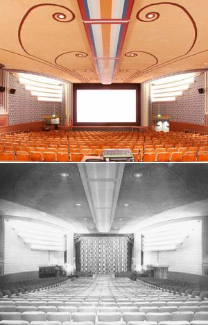 AFI Silver Theatre celebrates its 75th anniversary