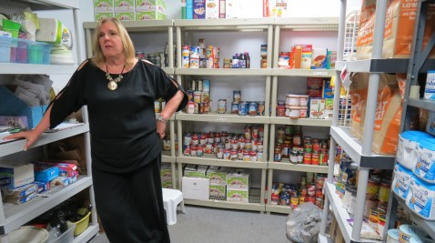 Maryland diaper banks are part of a national network assisting families in need