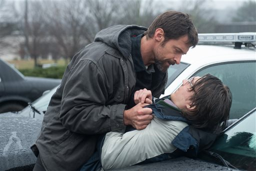 Star-studded 'Prisoners' is a child abduction nail-biter
