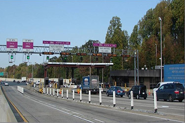 Loan would help keep toll rates flat on Dulles Toll Road