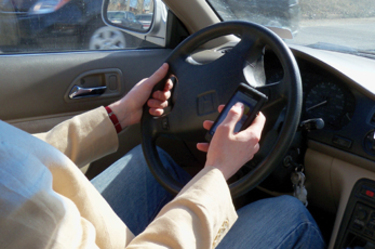 Md. laws will be more stringent for drivers using cell phones