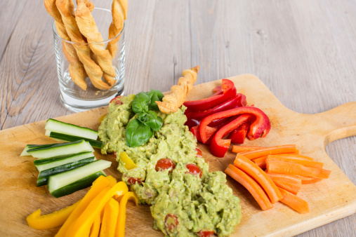 Healthy snacking: Plans, tips and ideas